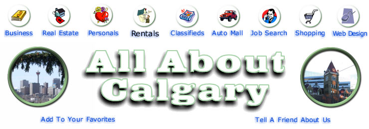 Calgary Rent - Home, House, Condo, Apartment for Rent